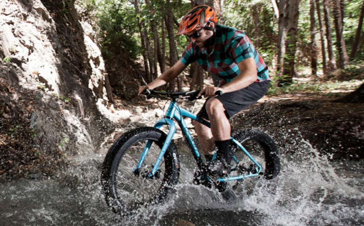 "Felt Double Dee, la nueva ""Fat Bike"" de Felt para la temporada 2015"
