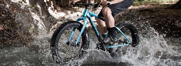 Felt Double Dee, la nueva 'Fat Bike' de Felt para la temporada 2015