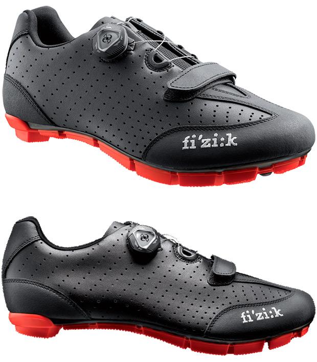 Fi'zi:k M3B Uomo, las nuevas zapatillas de alto rendimiento de la firma italiana