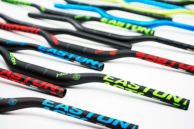 Race Face y Easton, ahora bajo los dominios de FOX Factory Holding Corporation