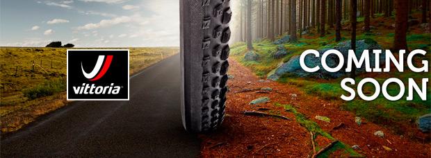 Los neumáticos GEAX, a partir de ahora neumáticos Vittoria