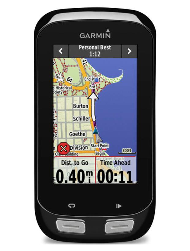 Garmin Edge 1000: La evolución de uno de los mejores ciclocomputadores para ciclismo