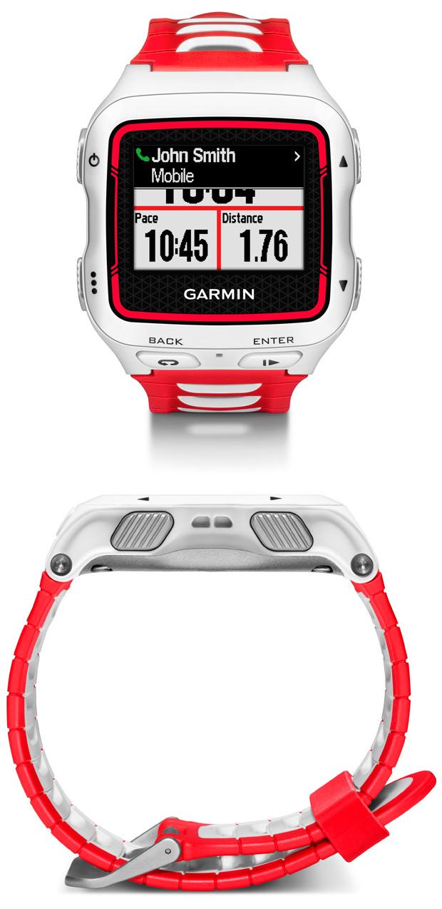 Garmin Forerunner 920XT, el reloj multideportivo más avanzado de Garmin