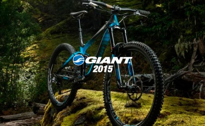 Giant 2015: Las nuevas Giant Reign 27.5 y Giant Glory 27.5 ya están aquí