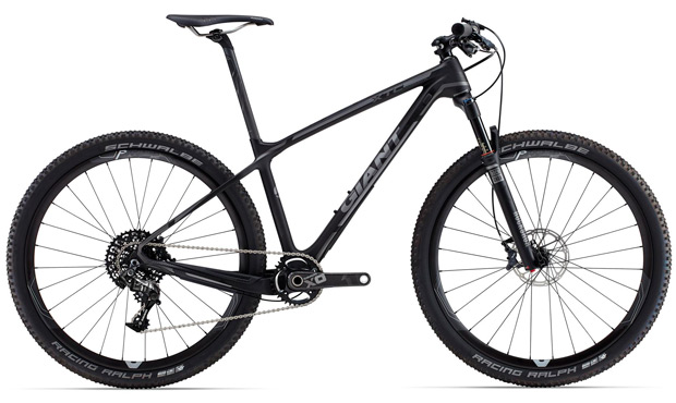 Giant 2015: La nueva XtC Advanced SL 27.5 de la temporada 2015