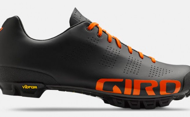 Giro Empire VR90, las nuevas y elegantes zapatillas de Giro para ciclistas de montaña