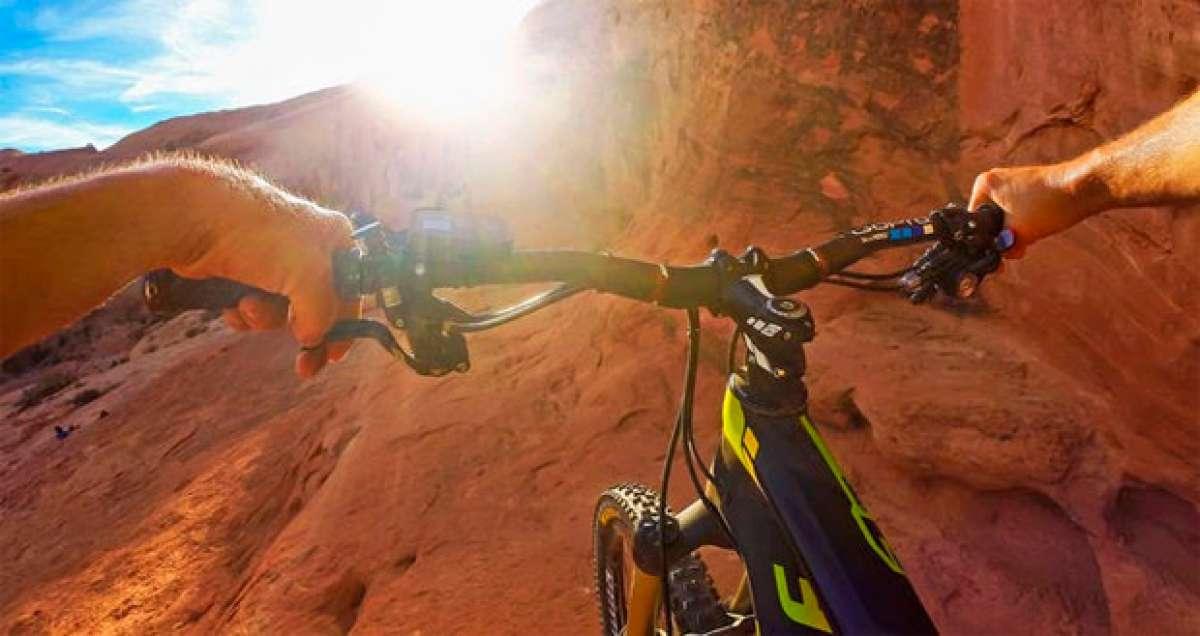 GoPro HERO4: Grabando nuestras aventuras en 4K