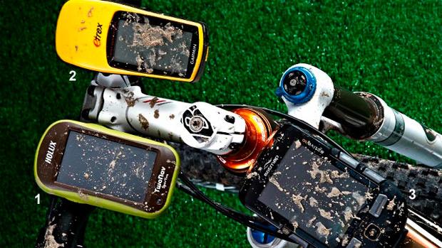 Dispositivos electrónicos para el ciclismo de montaña. Todo lo que debemos saber acerca del grado de protección IP