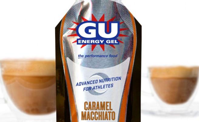 Nuevos y sugerentes sabores para los GU Energy Gel