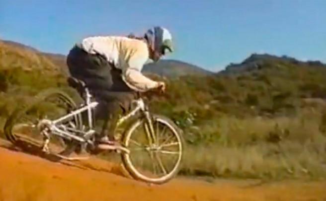 Hammertime, un maravilloso documental acerca de las primeras 'piruetas' en el Mountain Bike y el BMX