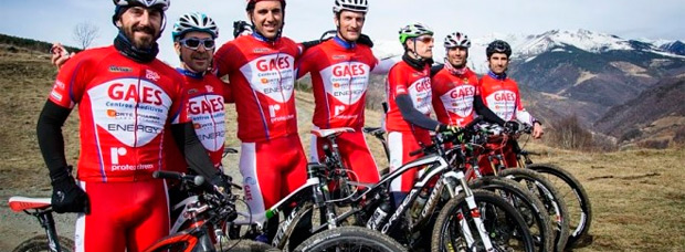 Imparables: Absa Cape Epic 2014