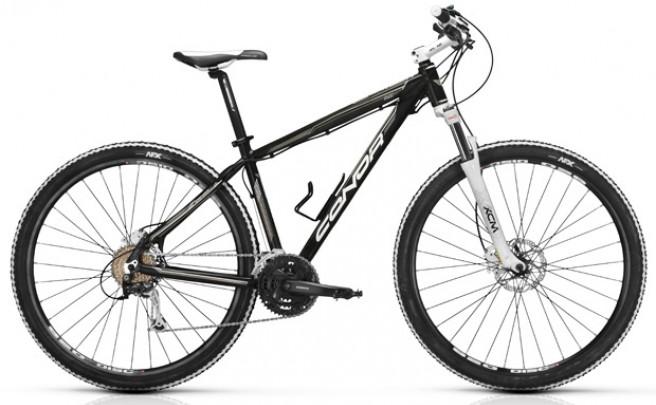Esencial 2014: Las mejores bicicletas de 29 pulgadas para iniciarnos en las ruedas grandes