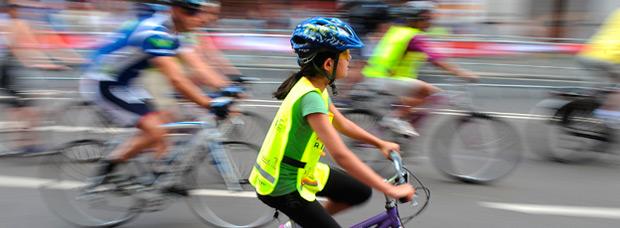 Más de 270 millones de euros en el nuevo plan de inversión para el fomento de las bicicletas en el Reino Unido
