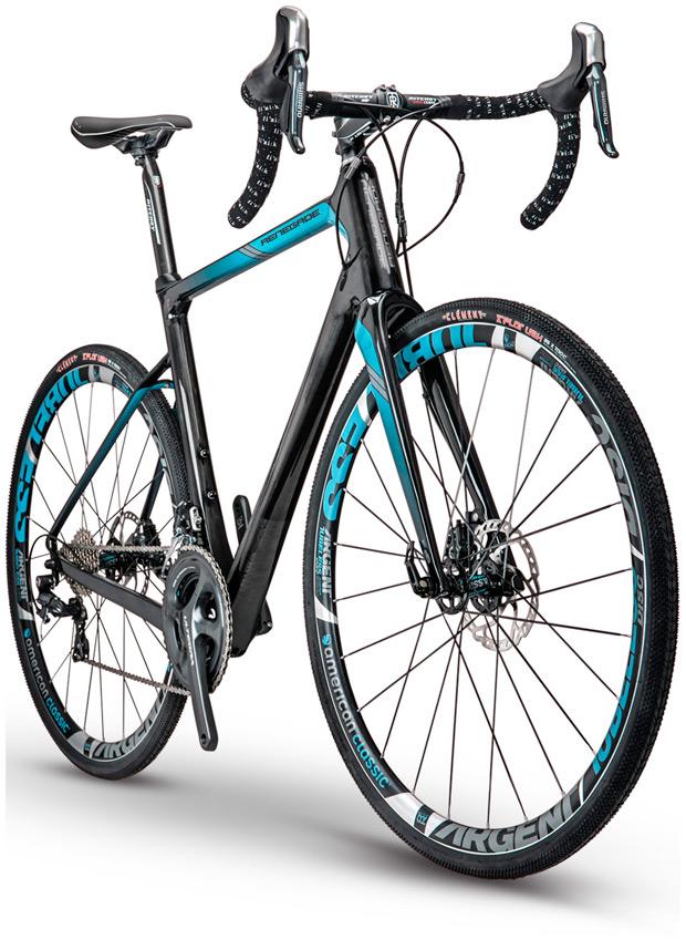 """Jamis Renegade, una espectacular bicicleta """"todocamino"""" preparada para todo"""
