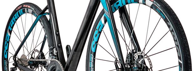 Jamis Renegade, una espectacular bicicleta 'todocamino' preparada para todo