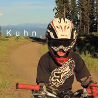 Video: Bodhi Kuhn, un pequeño de ocho años con una técnica muy, muy grande