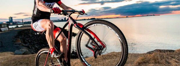 Lauf TR275: La nueva horquilla de Lauf para bicicletas de 27.5 pulgadas
