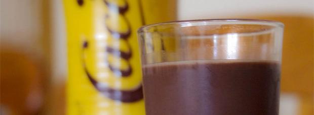Nutrición: Leche con chocolate para mejorar la recuperación muscular después de entrenar