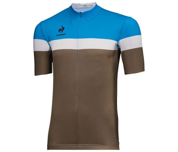 Cycling Performance: La nueva colección de equipación para ciclistas de Le Coq Sportif