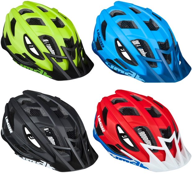 Limar 888 Superlight: Un casco seguro, polivalente y muy ligero
