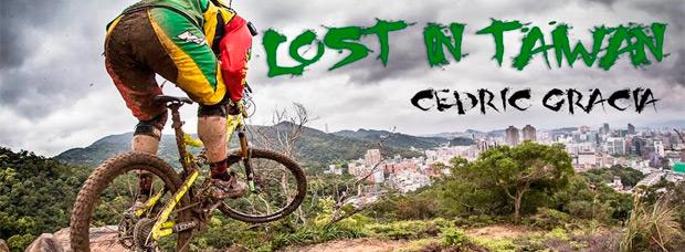 Perdido en Taiwán: Las aventuras del corredor Cédric Gracia en el mismísimo corazón de la industria de la bicicleta