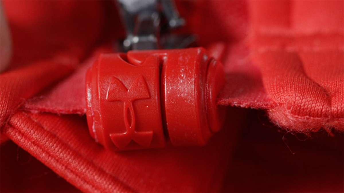 MagZip, la cremallera que todas las chaquetas para ciclistas desearán equipar