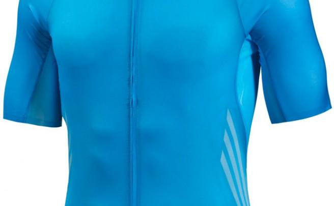 Nuevo Adidas adizero, el maillot más ligero del mercado