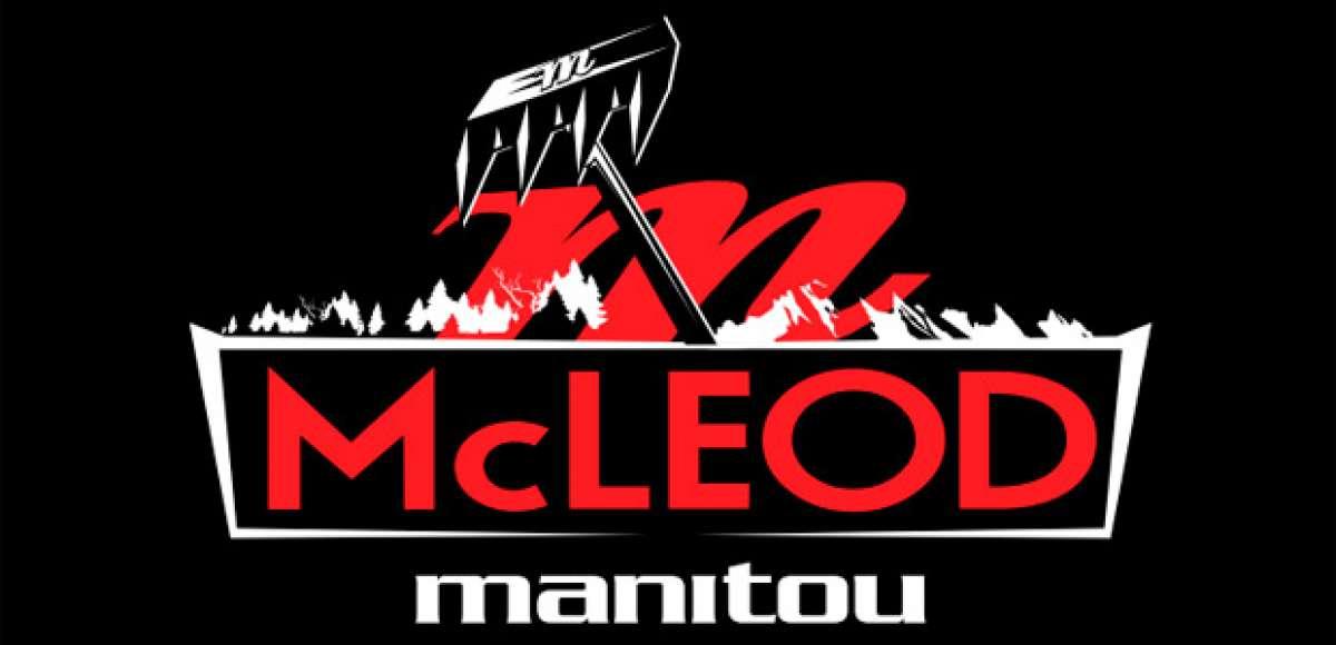 Manitou McLeod, un nuevo y eficiente amortiguador de uso polivalente