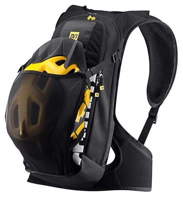 Crossmax Hydropack, las nuevas mochilas de hidratación de Mavic para 2014