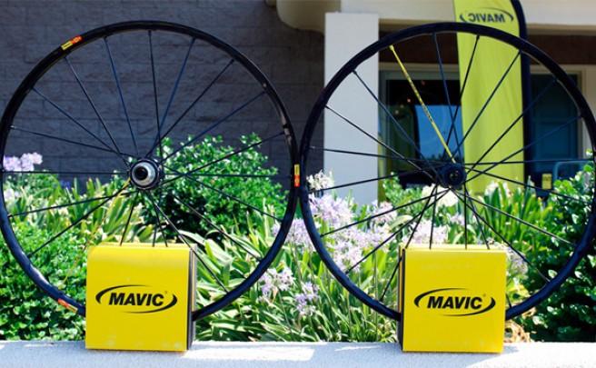 Las nuevas ruedas Mavic Crossmax SL de 2015