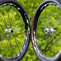 Mavic Crossmax XL WTS: Nuevo sistema de rueda-neumático para los aficionados al Enduro