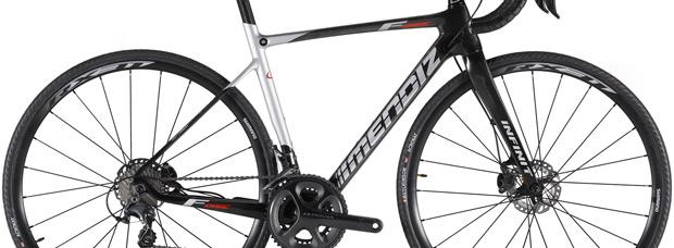 Mendiz F Disc, una auténtica máquina de ciclocross de diseño exclusivo