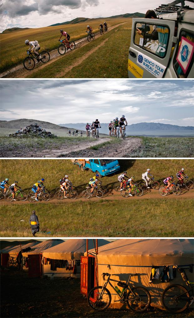Mongolia Bike Challenge 2015: Etapas larguísimas y contrarreloj de 47 kilómetros para la edición más extrema hasta la fecha
