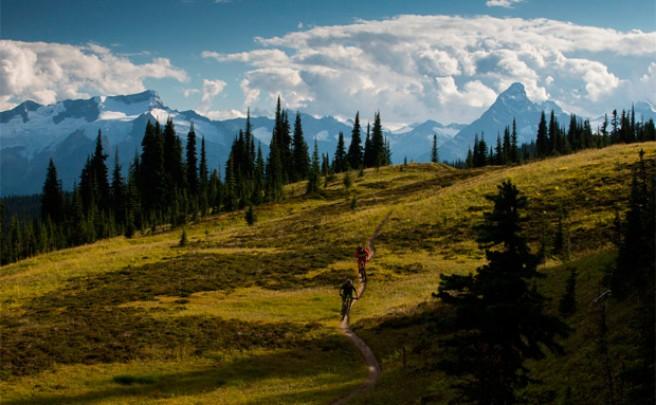 ¿Cómo vivir una aventura inolvidable con nuestra bicicleta? Matt Hunter y Andrew Shandro nos lo explican