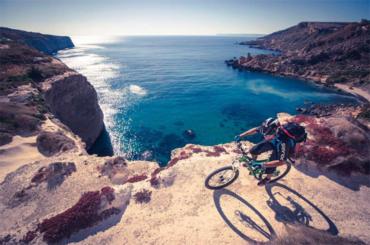 Mountain-bike-en-republica-de-malta