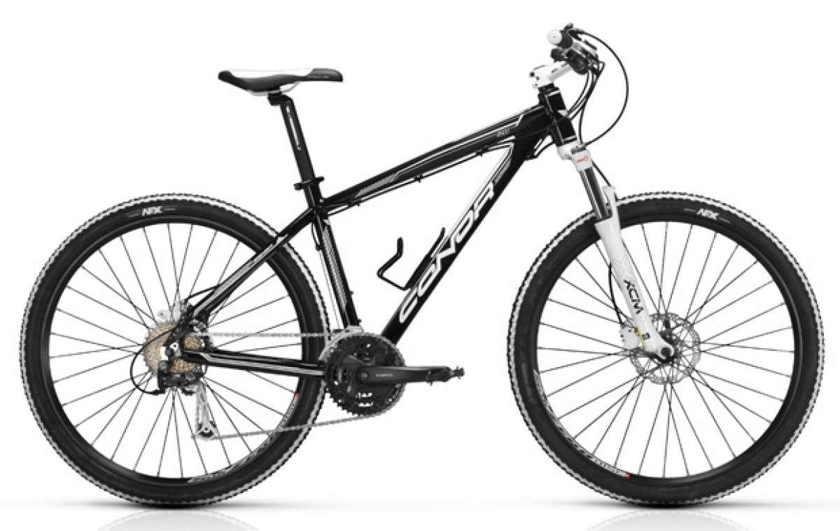 Esencial 2014: Las mejores bicicletas de la temporada para iniciarse en el Mountain Bike