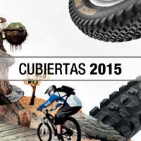 ¿Buscando nuevos neumáticos? Todas las cubiertas de Michelin, Continental, Schwalbe, Vittoria, Hutchinson y Rubena para la temporada 2015