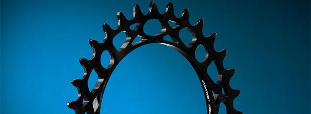 Ringalicious: El nuevo plato para transmisiones 1x de Niner Bikes