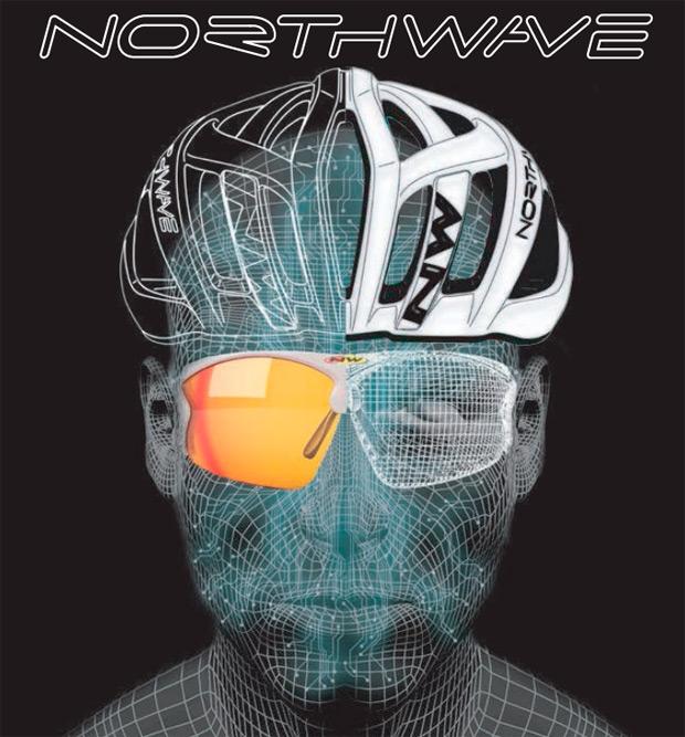 """Northwave """"Lens Technology"""", la gama de gafas para ciclismo más avanzada de Northwave"""
