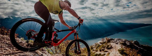 Las nuevas NS Snabb Enduro y NS Snabb Trail de 2015 en acción