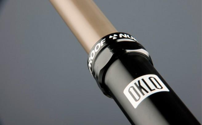 Nukeproof OKLO: Nueva tija telescópica de alto rendimiento y precio ajustado