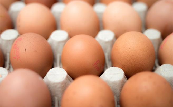 Nutrición: Las claras de huevo sin cocinar. ¿También se pueden asimilar?