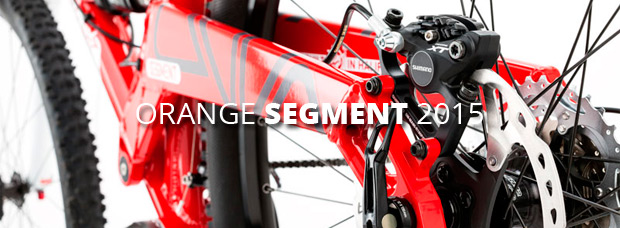 Orange Segment 2015: La nueva doble de corto recorrido de Orange