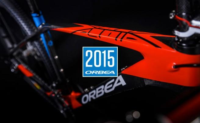 La nueva Orbea Alma Hydro de 2015, ahora con ruedas de 27.5 y 29 pulgadas