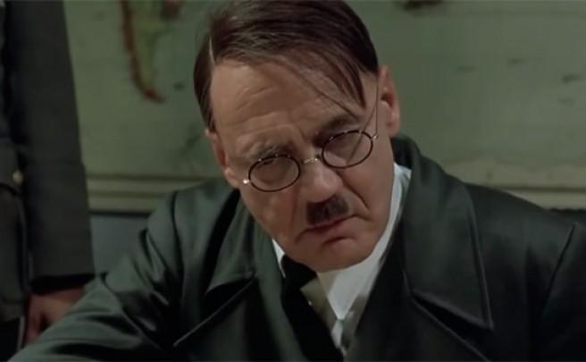 Hitler y las carreras de Enduro, o cómo cambiar la historia gracias al ciclismo de montaña