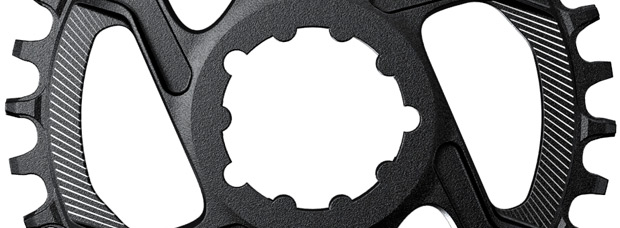 Nuevos platos SRAM X-Sync compatibles con anclaje directo a las bielas