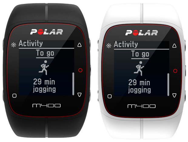 Polar M400, un reloj multideportivo diseñado para la vida diaria