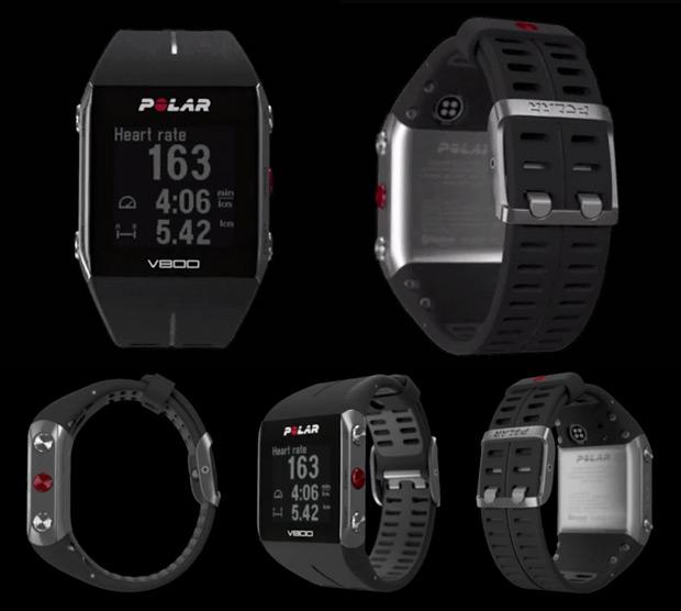 Polar V800, el dispositivo más avanzado (y nuevo) de la historia de Polar