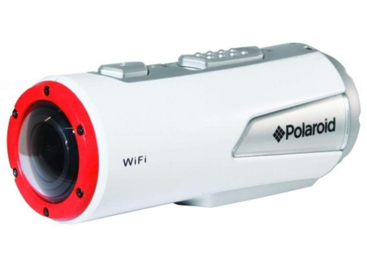 Polaroid XS100i: La nueva cámara de acción de Polaroid para deportistas