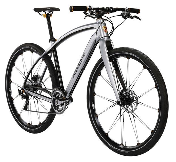 Porsche Bikes: Las nuevas bicicletas de lujo de la firma alemana